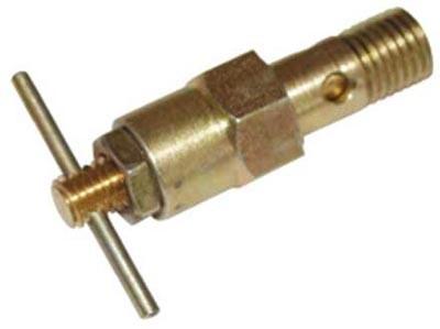 Kraftstoffhahn M 12x1,5 Deutz