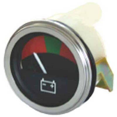Amperemeter  zu MF