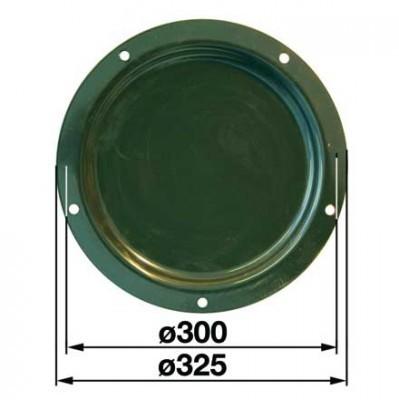 Stützteller DN24K0 zu Deutz-Fahr Trommelmäher
