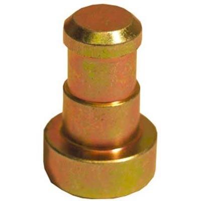 Universal  5mm Rundnietkopfmacher