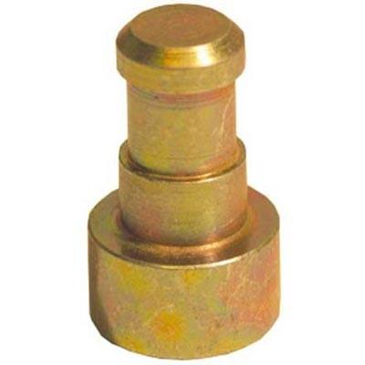 Universal  6mm Rundnietkopfmacher