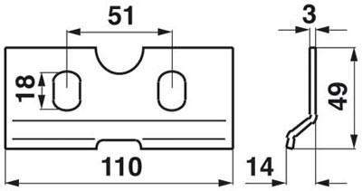Moty-Mayer  Reibungsplatte