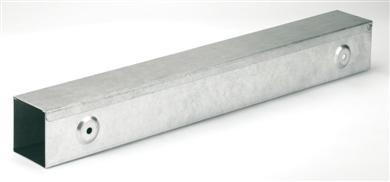 Köderstat. BlocBox Metall 40cm