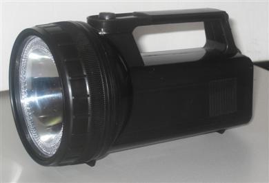 Standard Handscheinwerfer mit Krypton-Glühlampe, 6 Volt