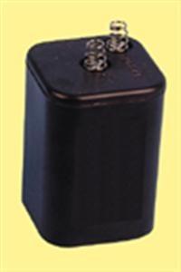 Zeltlampenbatterie 6V, 7 Ah
