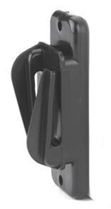 Breitbandisolator für Band bis 20 mm- Seil und Draht