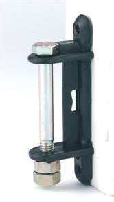 Eckisolator für 40 - 60mm