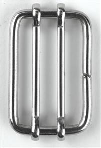 Niro-Bandverbinder 40 mm 5 Stck.