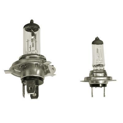Ersatzlampen 12 Volt Halogen H4 - 60/55 W