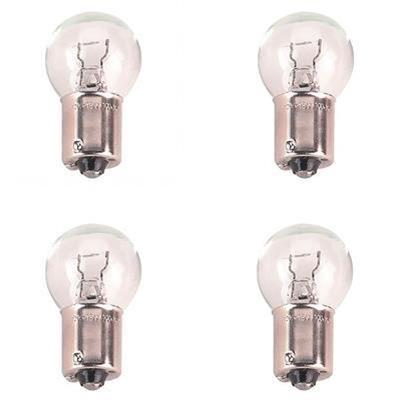 Ersatzlampen 12 Volt Kugelbirne 18 W