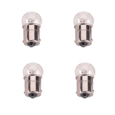 Ersatzlampen 12 Volt Kugelbirne 5 W