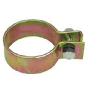 Schelle für Schalldämpfer  59-62 mm