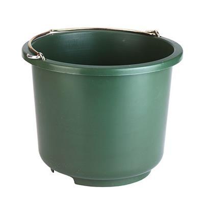 Baueimer  und Stalleimer 12 Liter