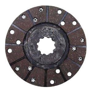 Bremsscheibe 131786A1 zu Case IH Fußbremse 178 mm