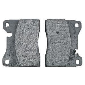 Bremsklotzsatz Bremsklötze 04381403 Deutz 2 Stück