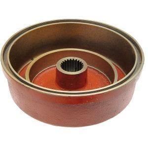 Bremstrommel 03393285 zu Deutz 250 mm