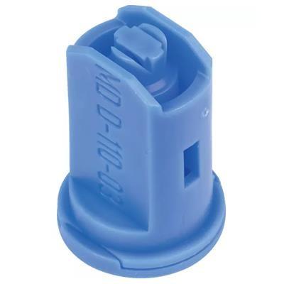 Düse Color-Tip ISO MD DUO 110-03 37218100 blau Hardi