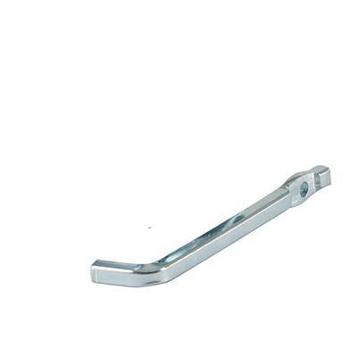 Eisenschlüssel für Sensenringe