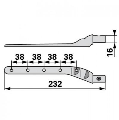 Esm Obermesserkopf 345.0690