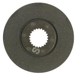 Bremsscheibe F514100150010 zu Fußbremse Fendt 165 mm
