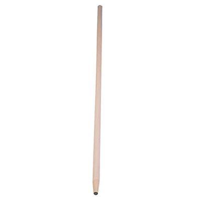 Gerätestiel und Besenstiel aus Espenholz länge 160 cm