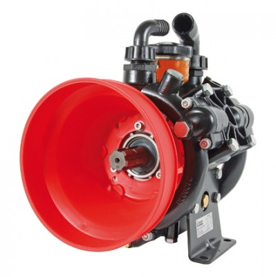 Kolbenmembranpumpe AR 125 CC