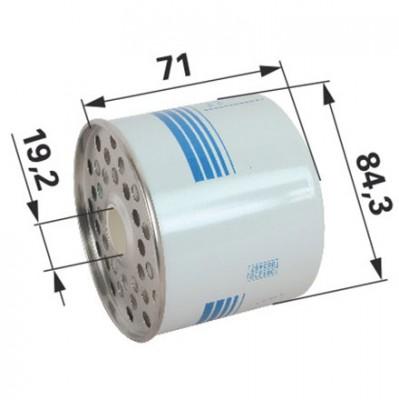 Kraftstofffilter zu Landini 1024386M1