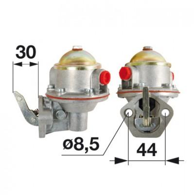 Kraftstoff-Förderpumpe - Dieselpumpe AR92777 zu John Deere