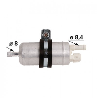 Kraftstoff-Förderpumpe - Dieselpumpe AL155607 zu John Deere