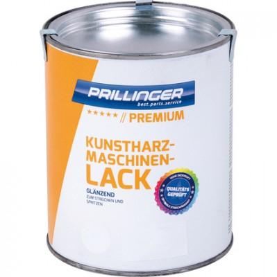 Kunstharz-Lack Rot zu Vicon 1 Liter