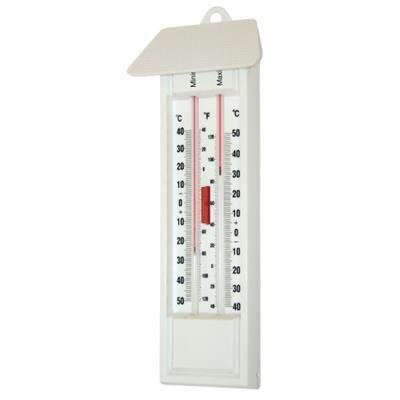 Maximum - Minimum - Thermometer