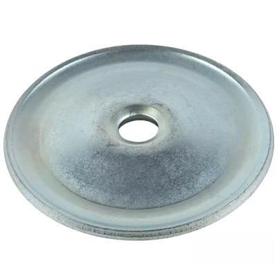 Membranplatte 160027 Hardi