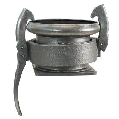 Becher-Flanschkupplung 6 Zoll Original Perrot