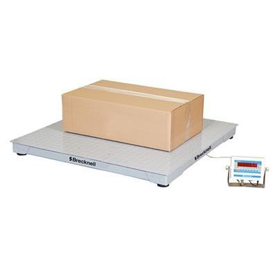 Plattformwaage DSB bis 2.500 kg