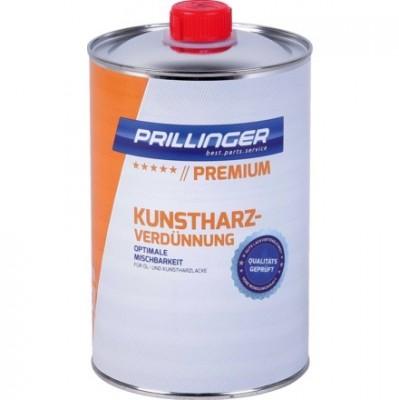 Premium Kunstharz-Lack Verdünner 1 Liter