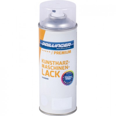 Kunstharz-Lack Spraydose Orange zu Howard 375 ml RAL2002