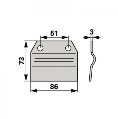 Reform Messerhalter RM58.02.017