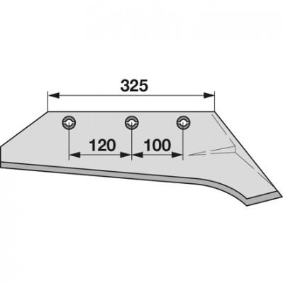 Schnabelschar rechts SS 1100 zu Gassner