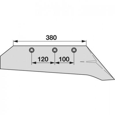 Schnabelschar rechts SS 1140 zu Gassner