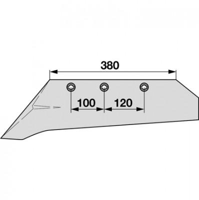 Schnabelschar links SS 1150 zu Gassner