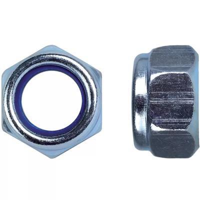 Sicherungsmutter 01072561 zu Messerhalter Deutz-Fahr