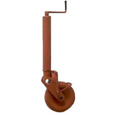 Stützrad klappbar Höhe 790 mm
