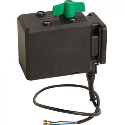 Teilbreitenmotor EC 72086400 zu Hardi