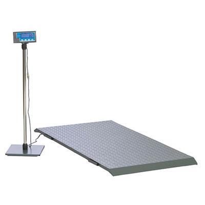 Tierwaage PS2000  bis 1.000 kg Gewicht