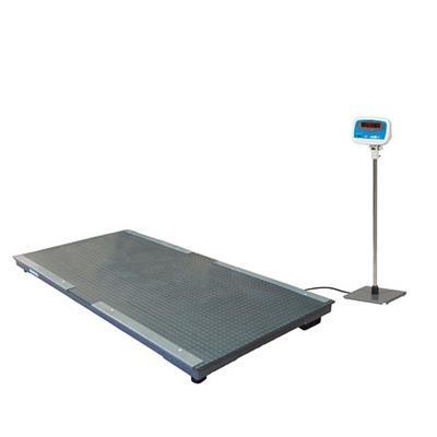 Tierwaage PS3000  bis 1.500 kg Gewicht