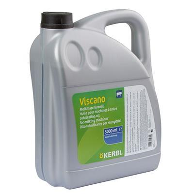 Melkmaschinenöl Viscano 5 Liter