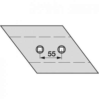 Vorschälerschar rechts 11834 zu Gassner