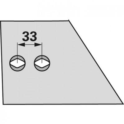 Vorschälerschar links FR2, D 12 zu Gassner