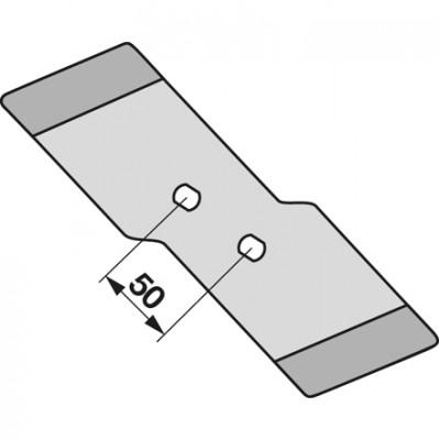 Wechselspitze rechts verstärkt 622174 zu Kuhn, Huard