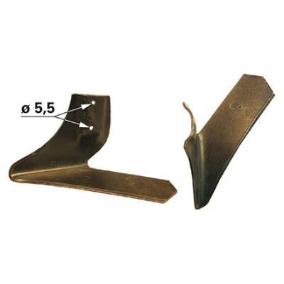 Winkelmesser links EL12